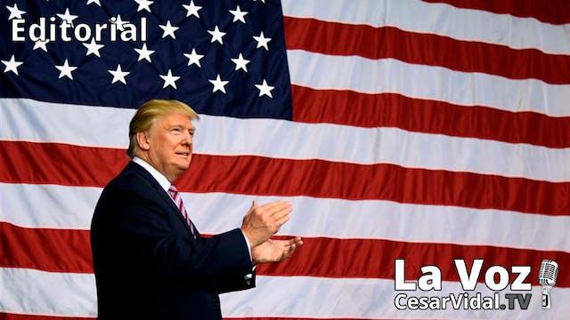 El legado de Donald Trump - 19/01/21
