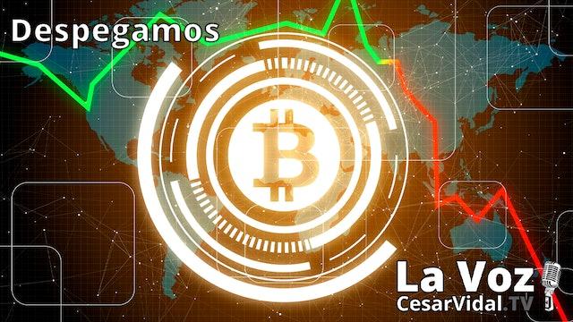 Rusia ataca al dólar, el fin del 'oro papel' y la dura caída del Bitcoin