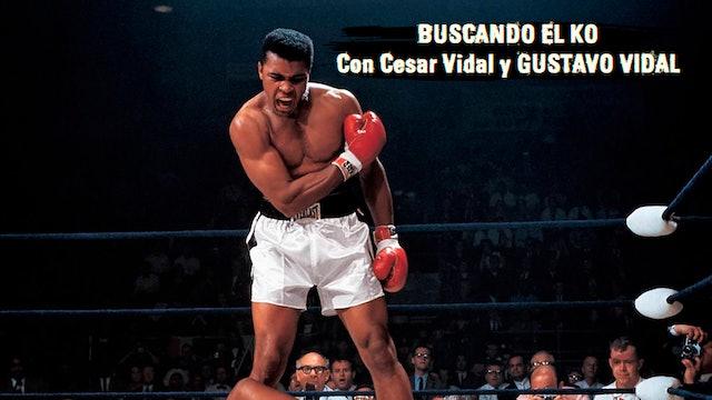 Cinco años sin Muhammad Ali, El más grande (I) - 29/05/21