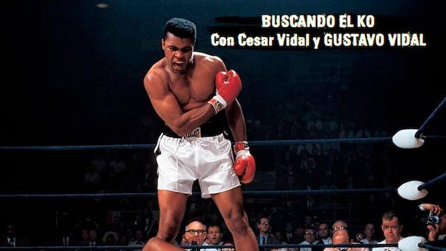 Cinco años sin Muhammad Ali, El más g...