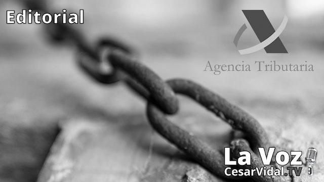 Aumentan las exigencias de la Agencia Tributaria - 27/10/20