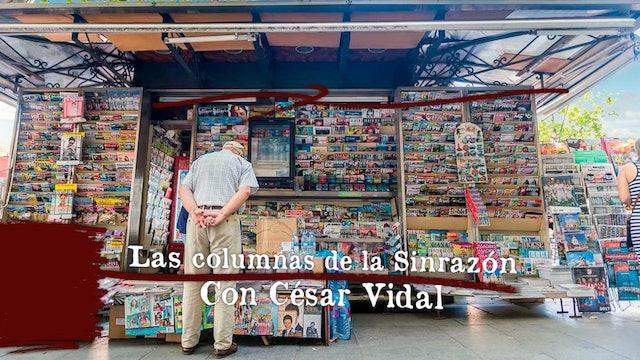 La España que ya no lee periódicos - 02/12/20