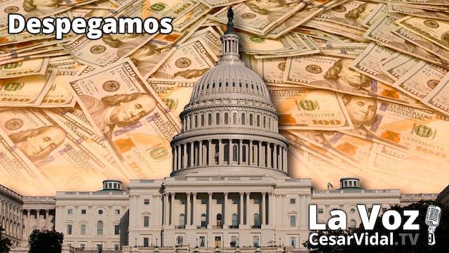 Bloqueo económico en USA, golpe de Mo...
