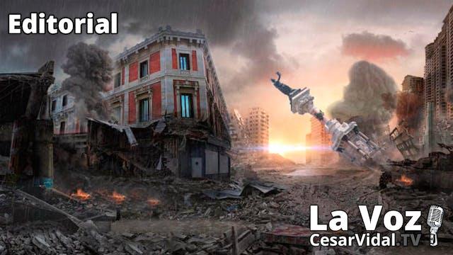 España infierno fiscal - 23/09/21