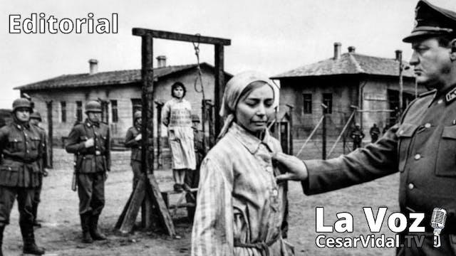 El día del Holocausto - 27/01/21