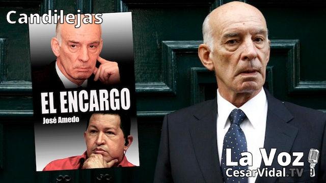 Entrevista a José Amedo - 04/12/20