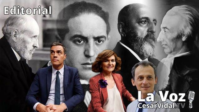 El gobierno socialcomunista español i...