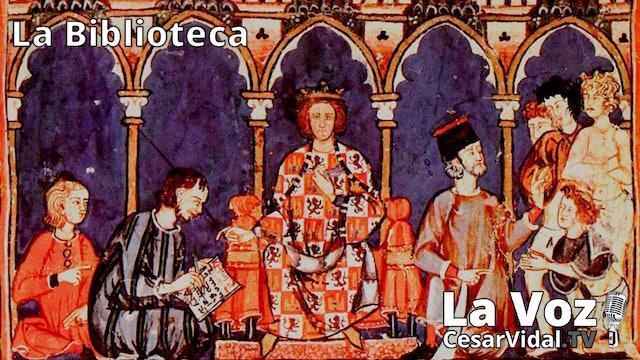 """""""La época de Alfonso X el Sabio (1221-1284)"""" (2) - 04/03/21"""