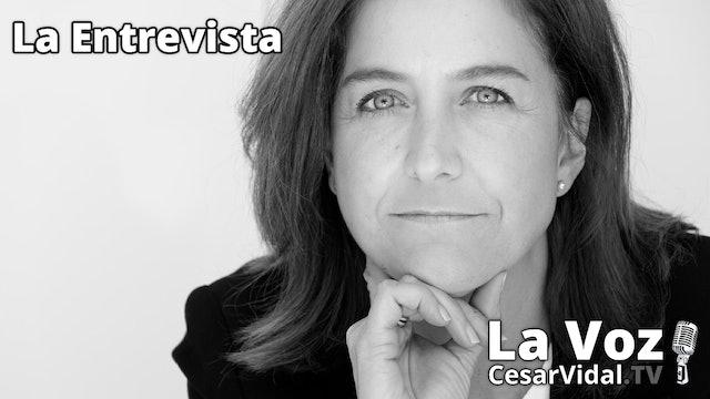 Entrevista a Nuria Puebla, defensa de los ciudadanos frente a la AEAT - 08/10/21