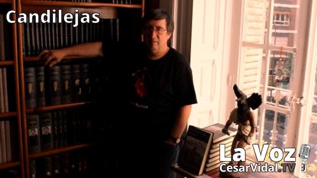 Entrevista a Alfredo Lara - 06/11/20