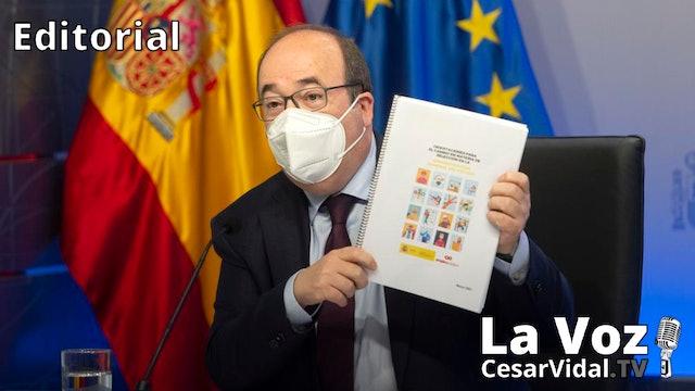 Las nuevas oposiciones para la administración española - 01/06/21