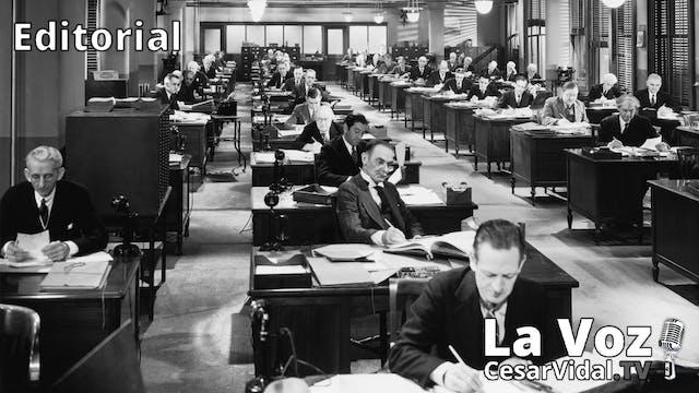 Los empleados públicos devoran más de...