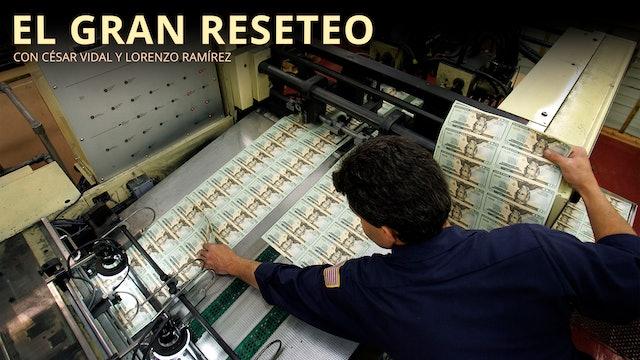 Alquimia financiera: cómo las elites crean el dinero para esclavizarnos - 26/12