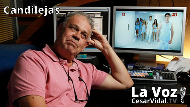 Reposición: Entrevista a Jose Luis Ga...