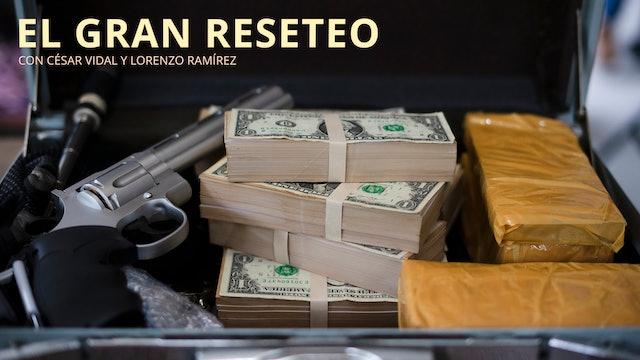 La geopolítica de la droga: dinero sucio, filántropos y gobiernos corruptos