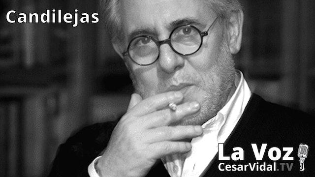 Entrevista a Manuel Ayllón (1) - 28/05/21
