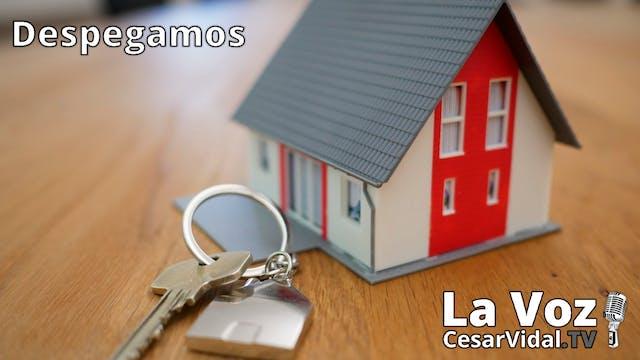 Hemorragia bancaria, hipotecas negati...