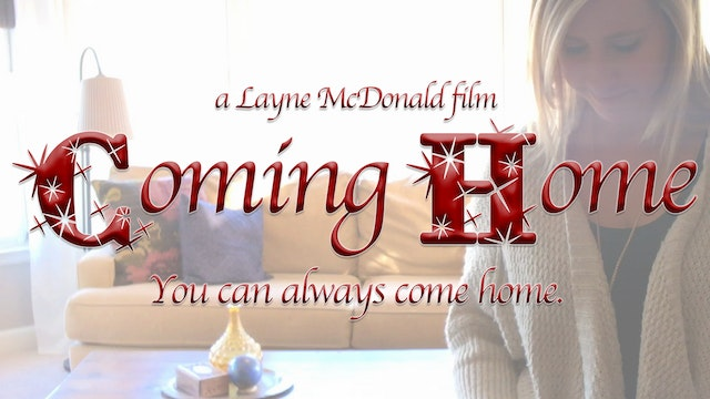 Coming Home SPECIAL FEATURES