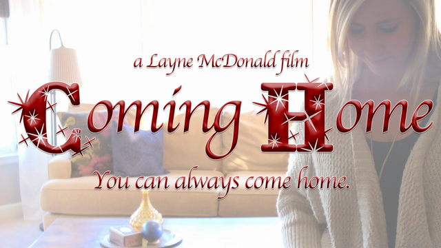 Coming Home (Beind the Scenes)