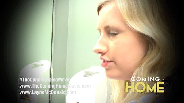 Coming Home - Behind the Scenes - Episode 2 - Kelsey Grimm