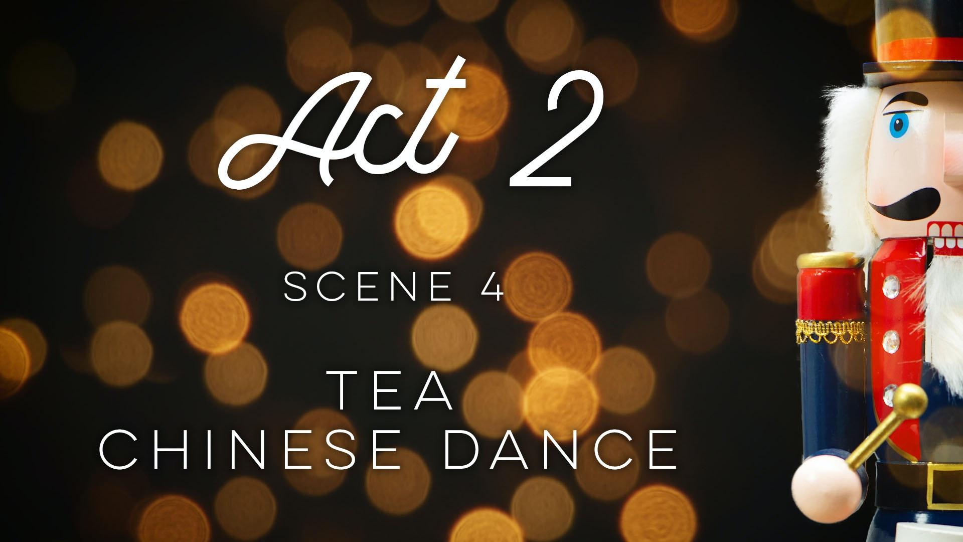 Receive it in scene 4