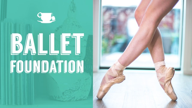 Ballet Foundation Library