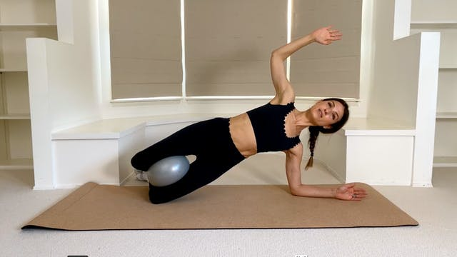 11/26 - 30 minute Core and Twisting L...