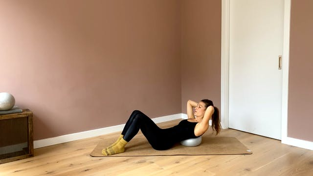 10/30 - 15 minute Lower Abdominal liv...