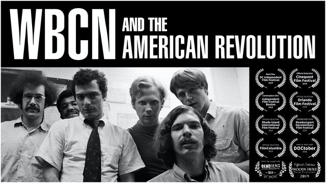 "WSLR presents ""WBCN and The American Revolution"""