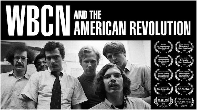 WBCN and The American Revolution (review copy)