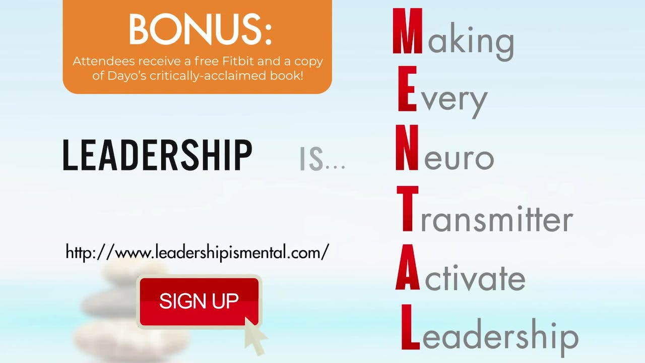 Excelling Leadership Masterclass - Melbourne