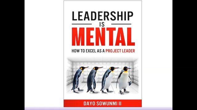 16 Books Every Leader Must Read - Tra...