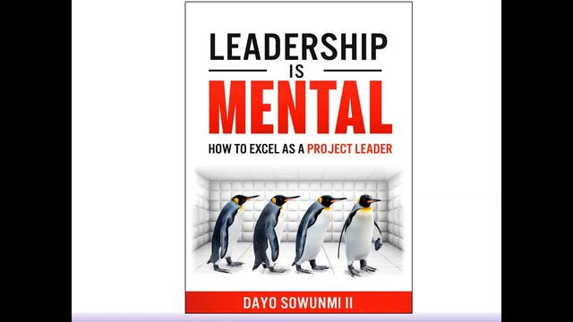 16 Books Every Leader Must Read - Trailer