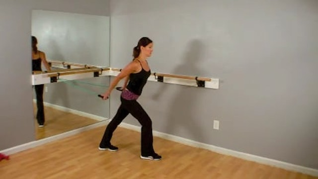 Tricep Bicep- Resistance Band