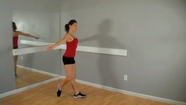 Cardio Arms II- Warm Up