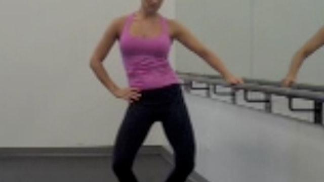 Circle the Hips I