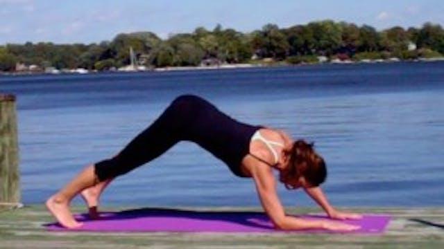 Yoga Fusion Flow IV: Upper Core II