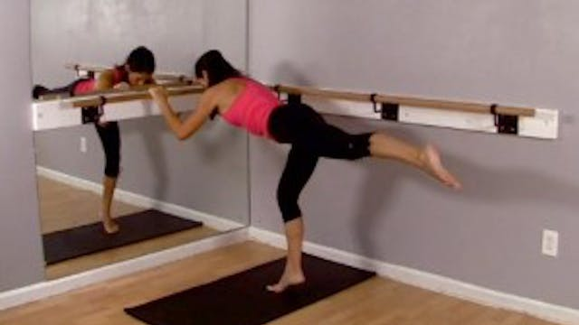 Stretch Reflex Lower Body I