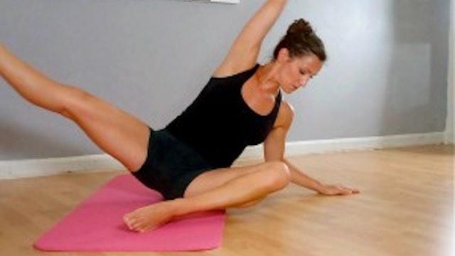 BALLET BODY TRAINING SYSTEM I - Leah Sarago Fitness