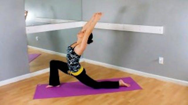 Anatomical Focus: Back Strengthening I