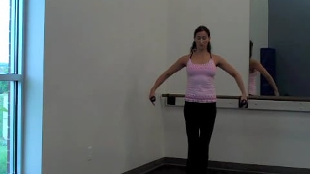 Shoulder Scoop I