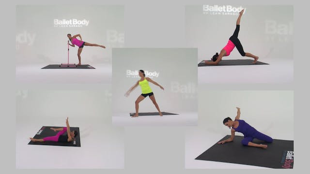 BB Total Body: Introduction