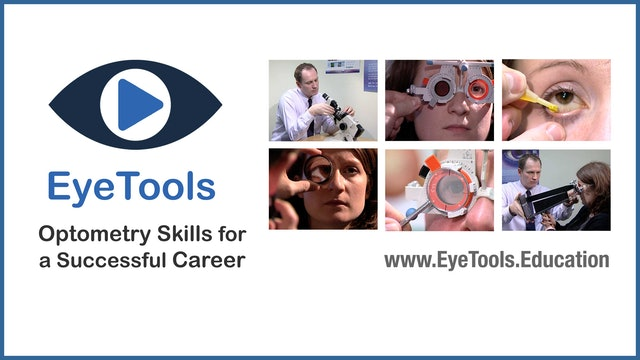 Optometry Skills for a Successful Career