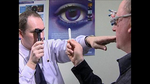 SBV002 Low neutral dynamic retinoscopy