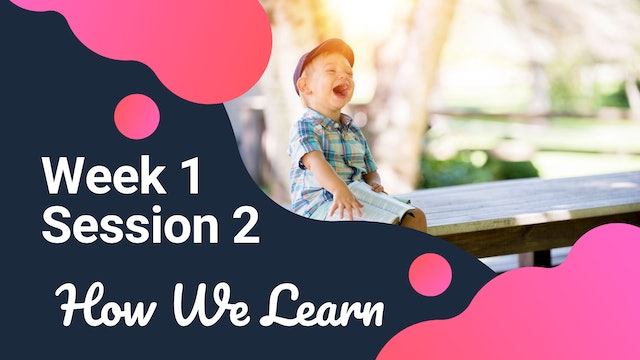 W1S2 How We Actually Learn