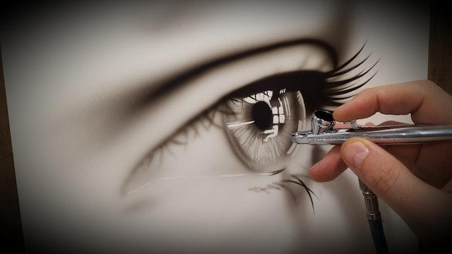The Eye - PART 1