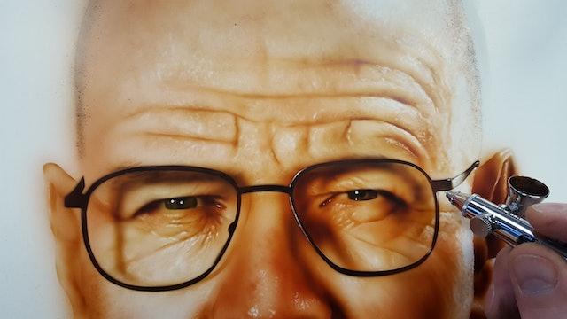 Advanced Portraits (Part 1)