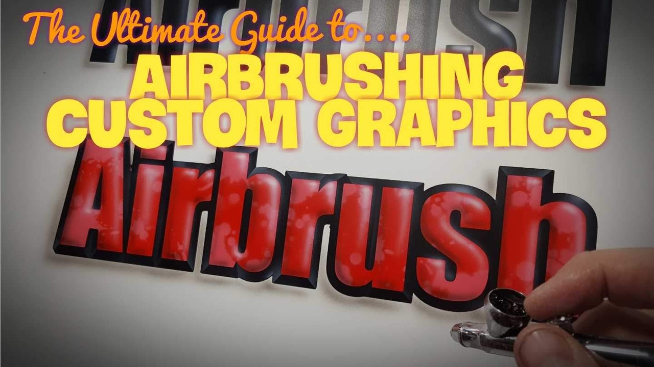 Ultimate Guide to Custom Graphics