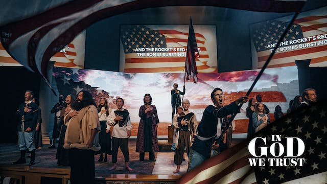 The Star-Spangled Banner | IN GOD WE ...