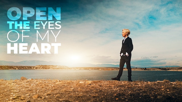 Open The Eyes of My Heart | Official Music Video